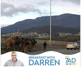 7ad breakfast with darren kerwin